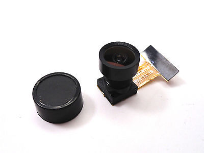 808 #16 Car Key Chain Micro Camera Lens D Replacement Wide Ange Lens Module