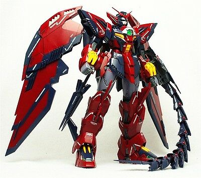 Daban Devil Gundam Model Epyon cancerous MG 1/100 OZ-13MS*