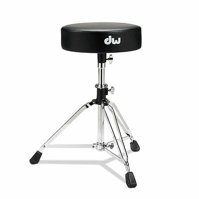 DW 3000 Series DWCP3100 Round Top Drum Throne