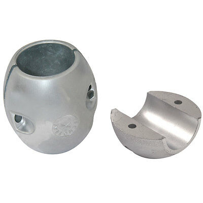 "Tecnoseal X4 Shaft Anode - Zinc - 1-1/8"" Shaft Diameter"