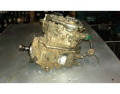 For Nissan Terrano 2,7Td 2.7 Td Td27T  Diesel Fuel Injection Pump 104740-7114