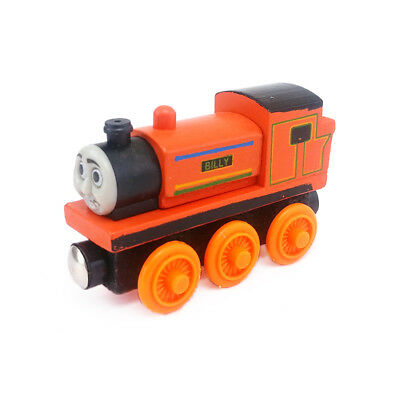 Thomas & Friends Billy Magnetic Wooden Toy Train Loose New In Stock