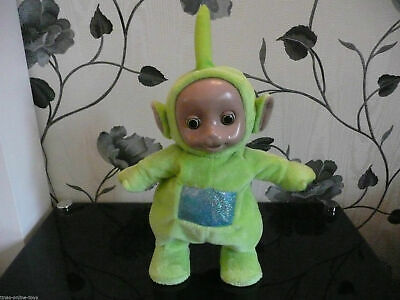 **teletubbies 1996 Tv Series Dance With Me Dancing Po Laa La Dipsy Tinky Winky**