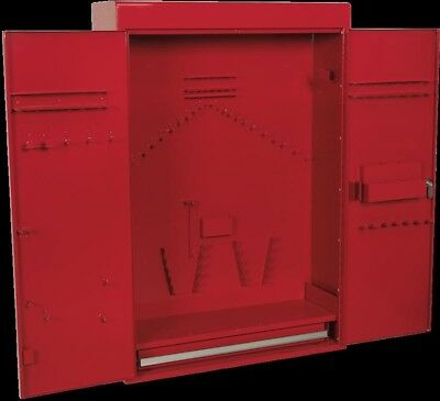 Sealey Wall Mounting Tool Cabinet APW615