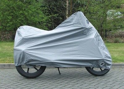 Sealey Motorcycle Cover Small 1830 x 890 x 1200mm