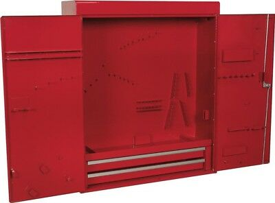 Sealey Wall Mounting Tool Cabinet APW750