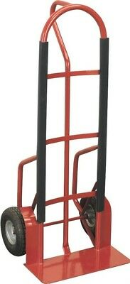 Sealey Sack Truck Pneumatic Tyres 300kg Capacity