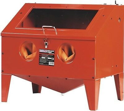 Sealey Shot Blasting Cabinet 760 x 510 x 710mm