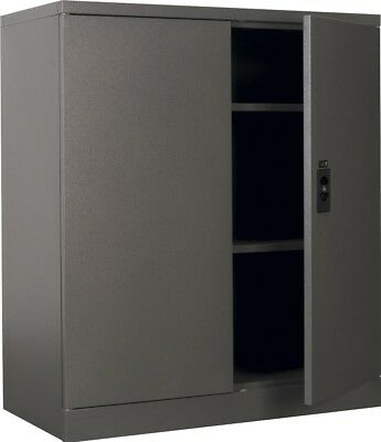 Sealey Floor Cabinet 3 Shelf 2 Door