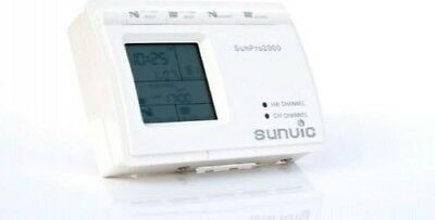 Sunvic Sunpro2000 'All in One' Programmer