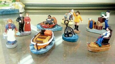 Harbour Lights, 1997 Keepers & Friends (Accessories) #606 NIB