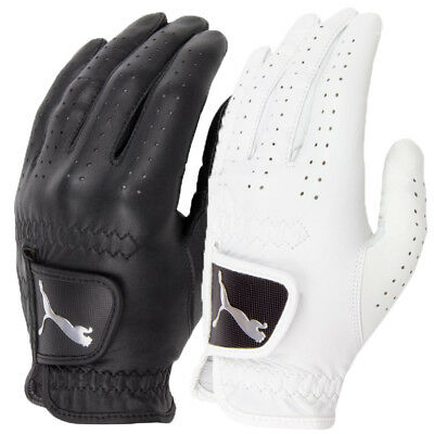 New Puma 2015 Mens Pro Performance Cabretta Leather Golf Glove - Pick Size