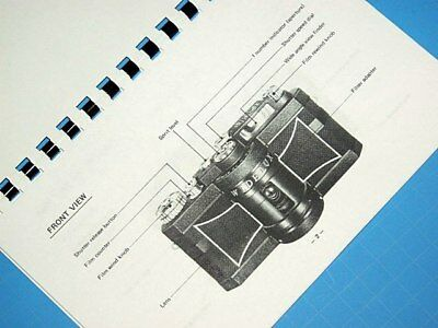 WIDELUX Camera Instruction MANUAL