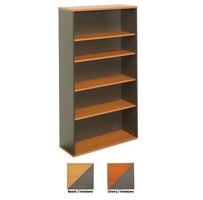 Rapidline Rapid Worker Bookcase Office Furniture