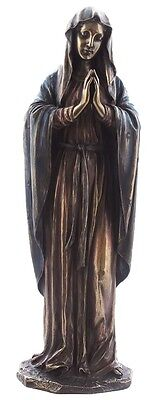 Our Lady Mary Religious Statue figurine 30cm (H)