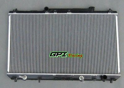 1909 New RADIATOR FOR Toyota Camry 2.2 L4 1997-2001 1998 1999 2000 2001 #1909