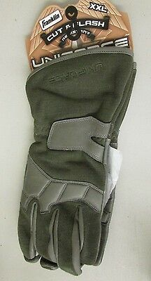 Franklin Uniforce Special Ops Gloves XXL B420