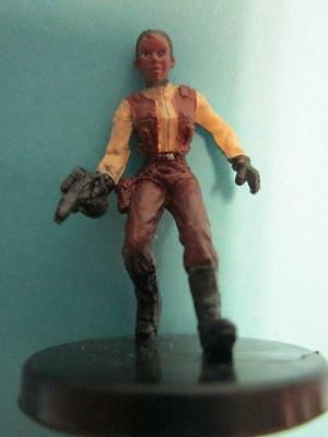 Star Wars Mini: Legacy of the Force: Old Republic Scout 3/60 (no  stat card)