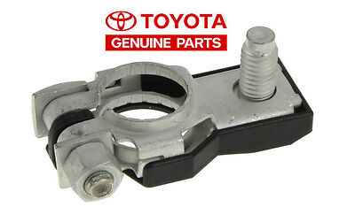 Genuine Toyota / Lexus Negative Battery Terminal Assembly 90982-06022