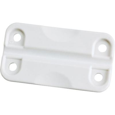 Igloo Universal Replacement Plastic Hinges for Cool Box / Ice Chest (Pack of 2)