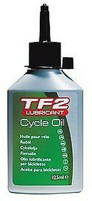 WELDTITE TF2 CYCLE HUILE MINÉRALES D'HYDROCARBURE Huile 125ml PALIERS