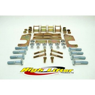 High Lifter Lift Kit for 1998-2005 Arctic Cat 300 2x4 / 4x4