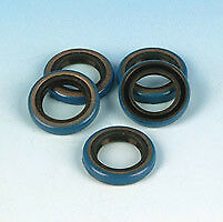 James Gaskets Seal; Trans Shift Plate BT'L79-84 (Each) to suit Harley