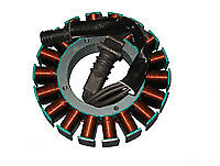 Cycle Electric Stator FLH FLT'06up fits Harley Davidson
