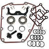 Fueling Install Kit; Cam BT'99-06 Gear Drive. (exc FXD'06) to suit Harley