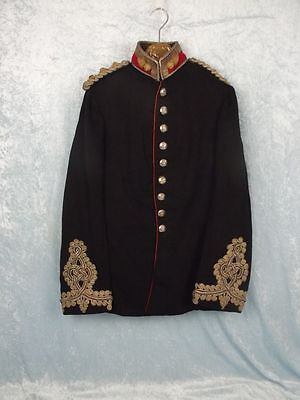 1881-1902 Pattern Royal Artillery Volunteer Captain's Tunic
