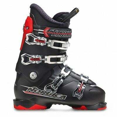 Scarponi sci uomo-Skiboot All Mountain men NORDICA NXT N4 Flex 80 Mp 31 2014/15