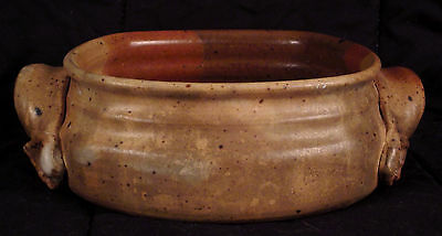 Roth Bowl With Handles
