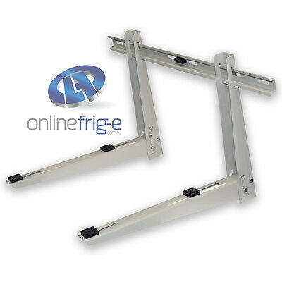 Online Frig.E Airconditioning Wall Mounting Bracket 450mm
