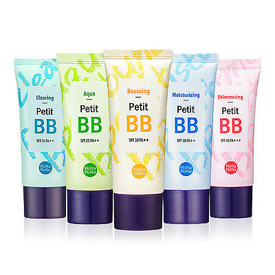 [Holika Holika] Petit BB Cream 30ml 5type / korea cosmetic