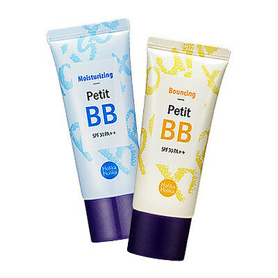 [HOLIKA HOLIKA] Petit BB Cream 30ml 5 Type / Korea cosmetic
