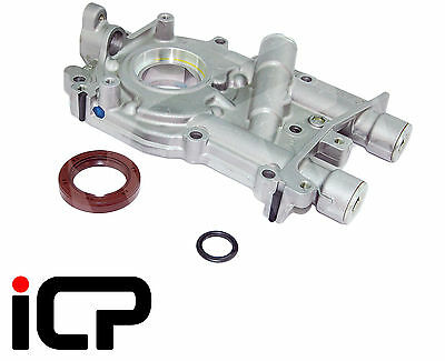 GENUINE 12mm High Volume Oil Pump Kit Fits Impreza Legacy Forester 15010AA310