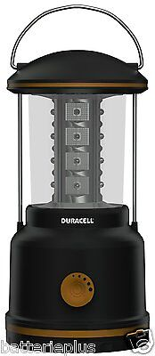 DURACELL LED Explorer LNT-100 | Campinglampe|dimmbar|16x LED Super Clear 95Lumen