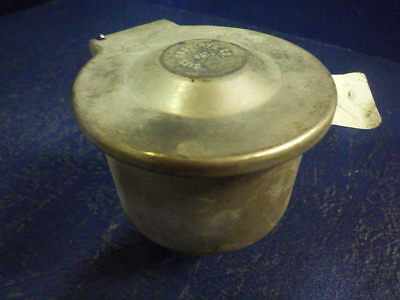Gits Brothers Oiler Cup 2109 with Wick 3/8 NPT