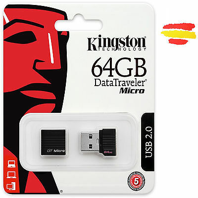 Pendrive Kingston Micro Memoria Usb 2.0 Pen Drive Gb 16 32 64 8Gb 16Gb 32Gb 64Gb