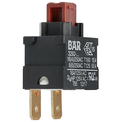 Genuine Dyson DC22, DC23, DC24, DC25 Vacuum Cleaner On/Off Push Button Switch