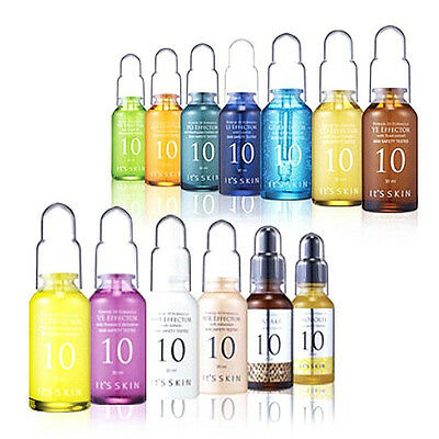 [IT'S SKIN] Power 10 Formula Effector 30ml 11 Kinds / Korea cosmetic