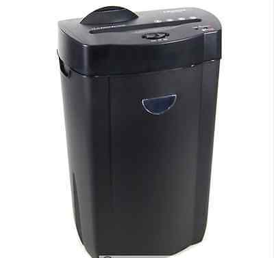 10 Cross Cut 22 LitrePaper Shredder Credit Card Shredder & CD Disk Shredder