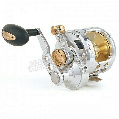 Fin-Nor Marquesa 16 Overhead Fishing Reel BRAND NEW at Otto's Tackle World