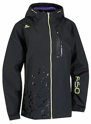 Mens adidas F50 Woven Jacket O59985 Football~UK SMALL ONLY~LAST FEW~TO CLEAR~C2