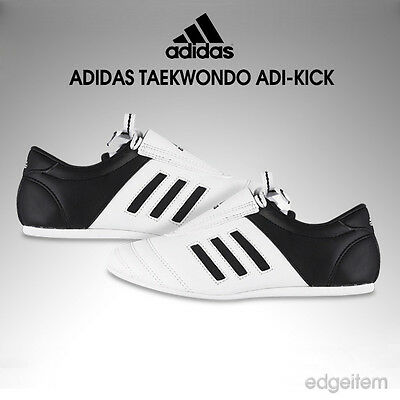 Adidas ADI-KICK I Children Taekwondo Shoes ADITKK01 Size 180~250 TKD Tae Kwon Do