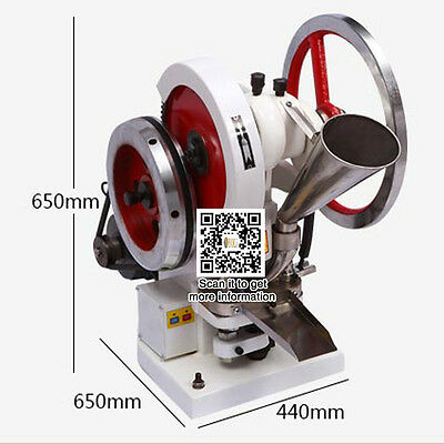 with one punch,pill making maker,TDP-5 tablet pressing machine,220V or 110V