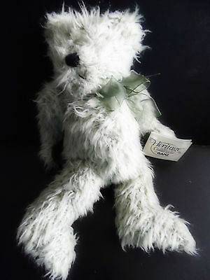 FIELDER Teddy Bear By Ganz Heritage Collection (11.5 INCHES)