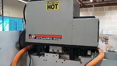 Hot Melt Unit  Dynapro 400 with 2 hoses included