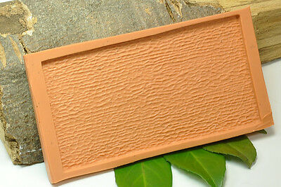 (B004) Silicone mould for Wall panel from irregular Natural stones, N Gauge