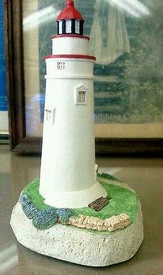 Harbour Lights, Marblehead, Ohio, Lighthouses #121 NIB